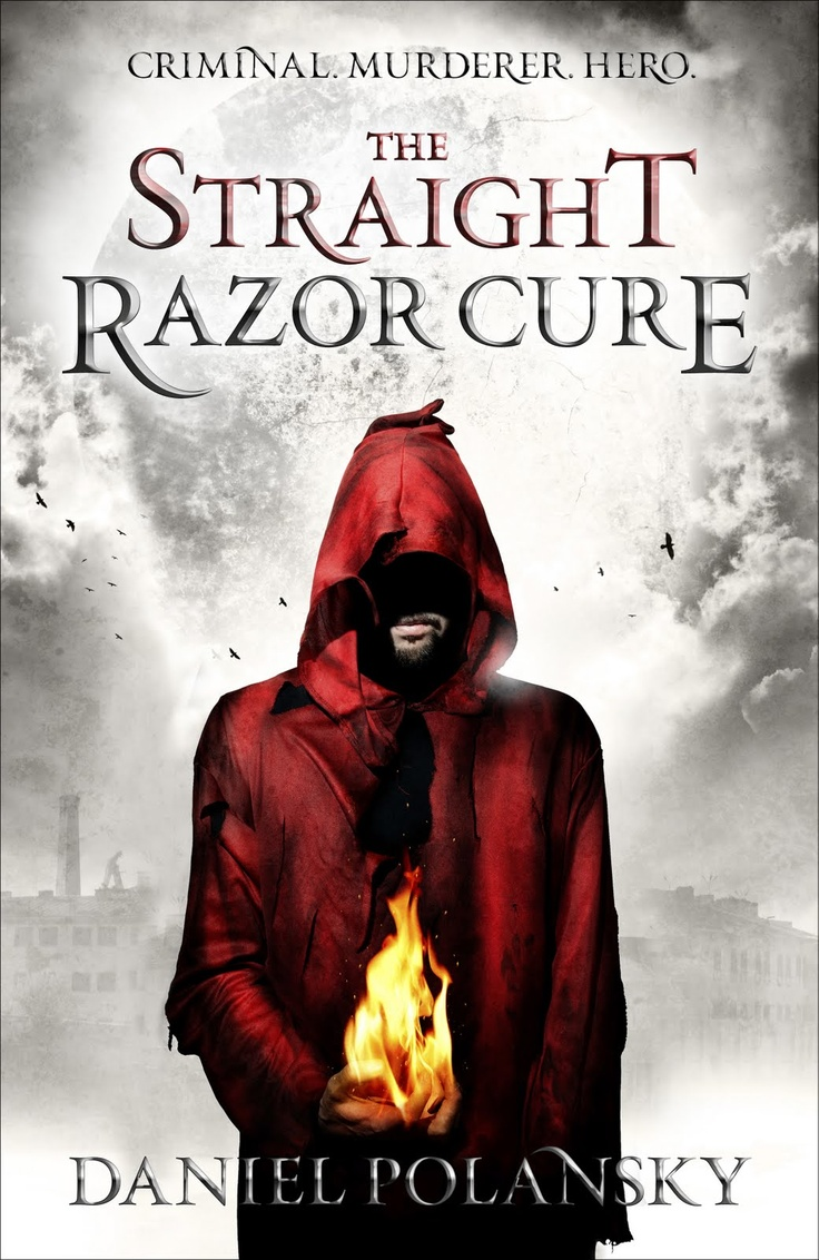 Low Town: The Straight Razor Cure By Daniel Polansky (august 2012 Fantasy  Book Club