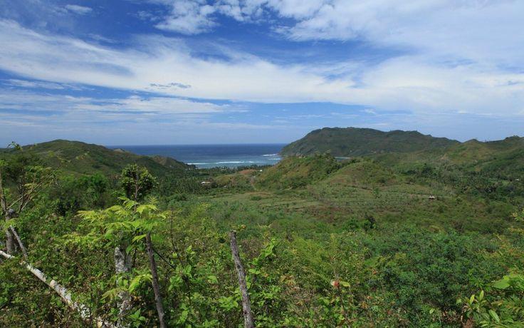 Lombok Adası, Endonezya