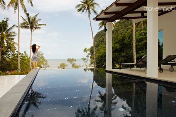 The Beach House Krabi Pool Villa in Ao Nang, Krabi, Thailand