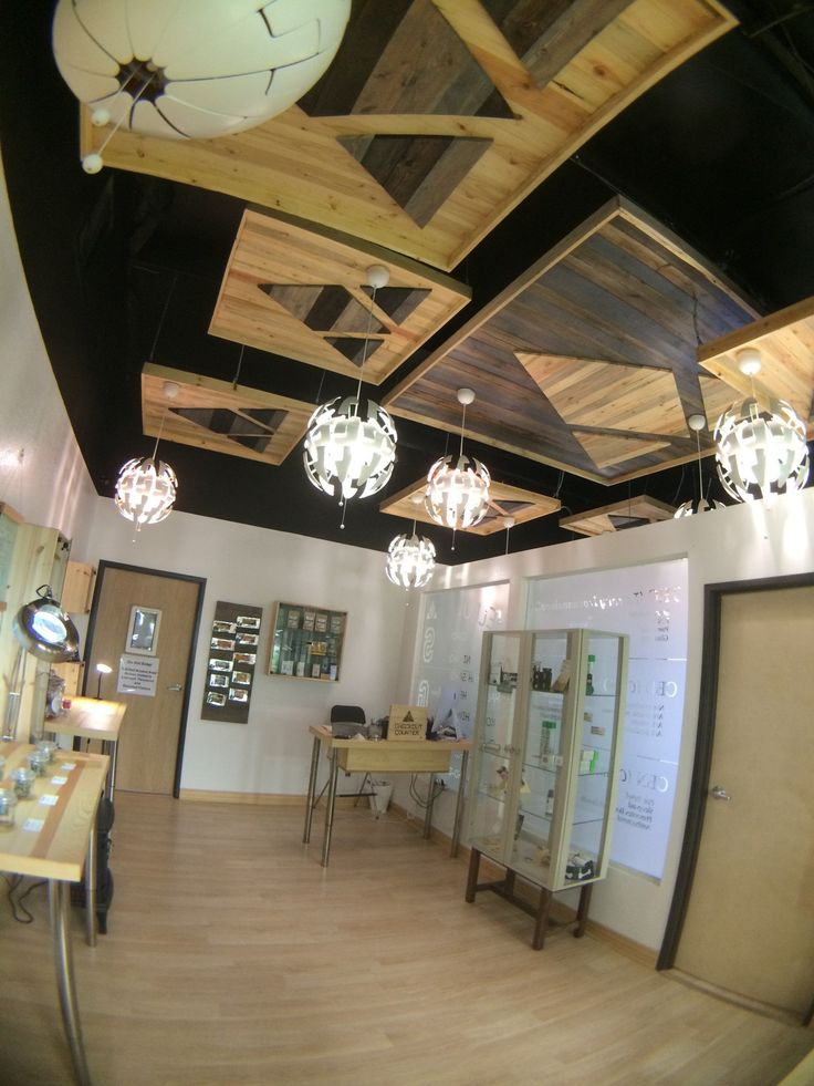 Cannabis Dispensary Design Breaking Negative Stereotypes