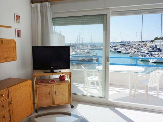 Apartamentos Poblado Marinero 3000 - Alcocéber - Apartamento 3000