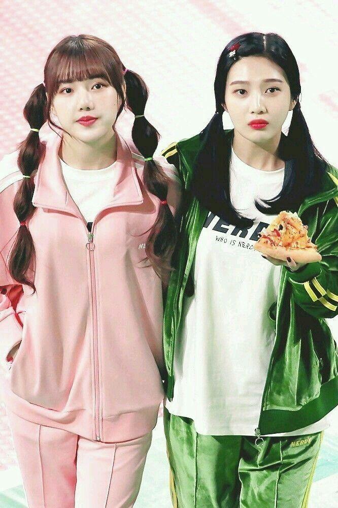 Fakestagram 96line Kpop Girls Korean Girl Groups Red Velvet Joy