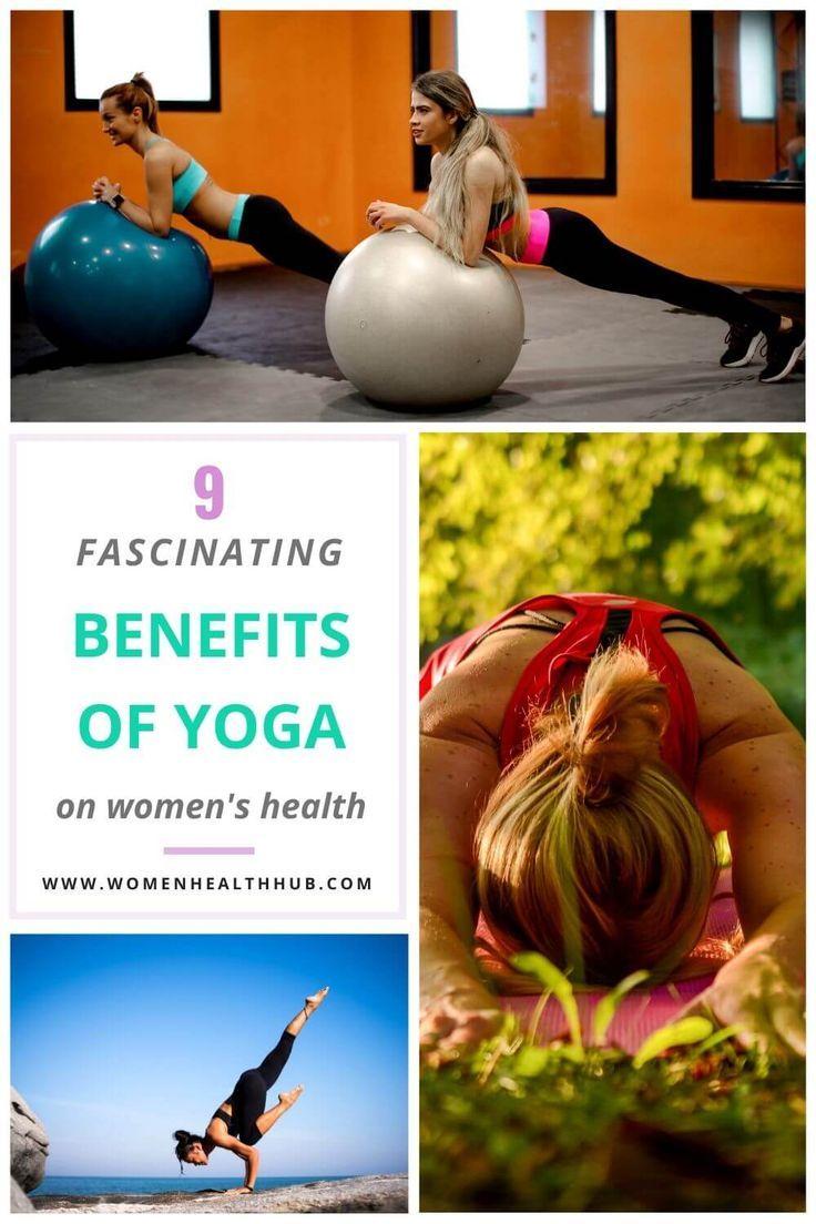 Yoga for women health
