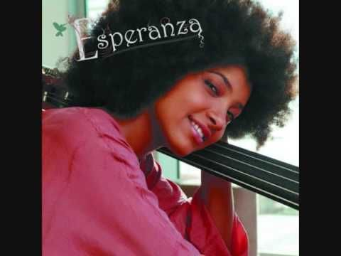 """I'm not gonna sit around and waste my precious divine energy trying to explain and be ashamed of things you think are wrong with me.""    Esperanza Spalding - Precious"