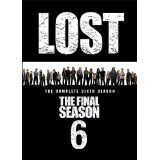 Lost: The Complete Sixth and Final Season (DVD)By Matthew Fox