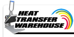 Check out this website as a possible place to buy heat transfer vinyl.