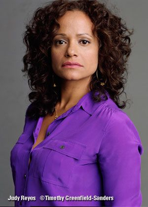 Over the last decade, Judy Reyes has become one of the best-known and least appreciated Latina actresses in Hollywood. Though she got her first work on TV ...