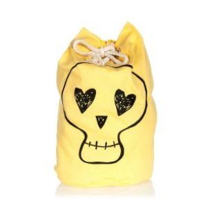 Sarı Kurukafa sırt çantası indirimde! 99TL http://www.baycantaci.com/68436-Sirt_Skullhead_Canta.html#.Uf1WC2QmlZs