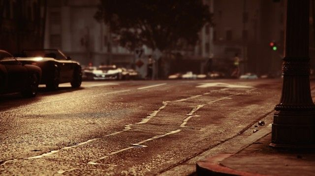 In-Game Gta V Photography-24