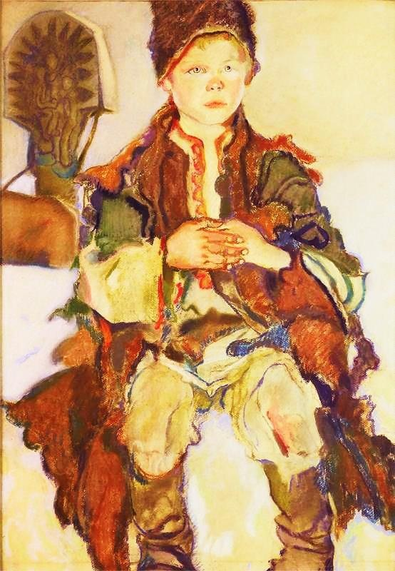 Kazimierz Sichulski (1879 - 1942)