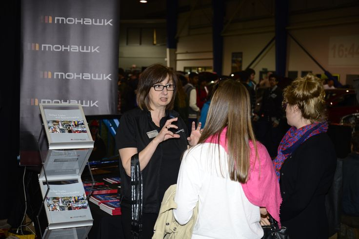 Skilled Trades Canada Event May 6 2014 - Waterloo RIM Park. For more info on Skilled Trades Programs at Mohawk College go to http://www.mohawkcollege.ca/skilled-trades-apprenticeship-programs.html
