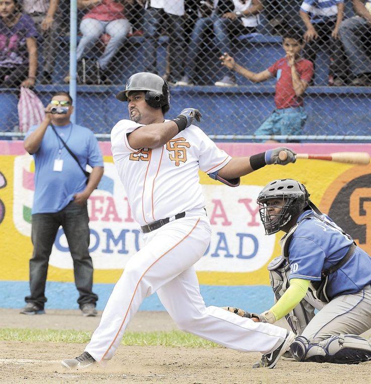 Los únicos que barrieron la serie de cuatro duelos fueron la Costa Caribe, Rivas y Chinandega. #nicaragua #noticias_nicaragua