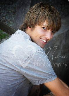 boy portrait teen
