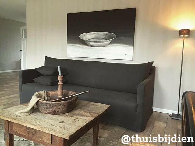 25 beste ideeà n over woonkamer bruin op pinterest bruine bank