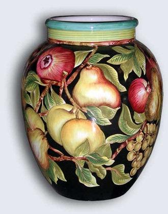 Frutta Vaso