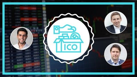 How to ico cryptocurrency