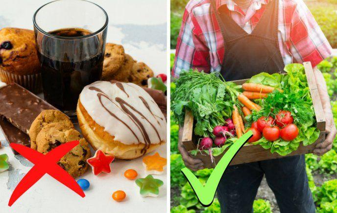 5 Alimentos Organicos Que Debes Tener En Casa Alimentos Organicos Alimentos Y Organico