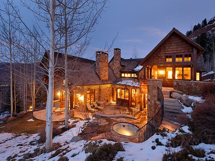 aspen colorado houses pinterest aspen colorado