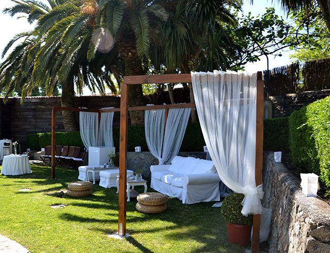 51 best images about bodas on pinterest souvenirs for Guarderia el jardin san fernando
