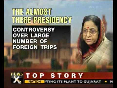 Members of Parliament will today bid farewell to President Pratibha Patil. The Parliament's Central Hall will host the function, to be attended by Vice President...MPs to bid farewell to Pratibha Patil today  http://www.newsx.com/videos/mps-bid-farewell-pratibha-patil-today