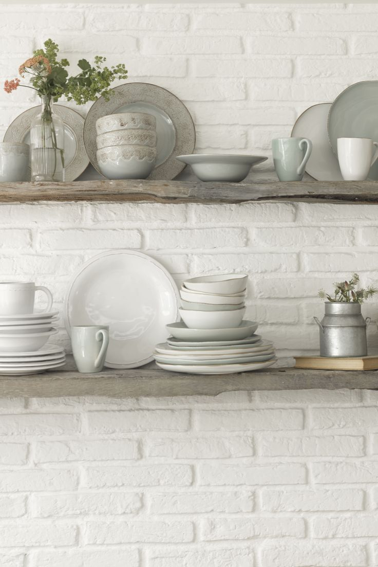 Loaf's ceramic collection, from £35