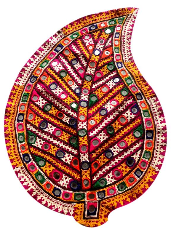 Gujarati and kacchi designs mirrorwork designer patches http://kirtitextiles.com/#!productservices