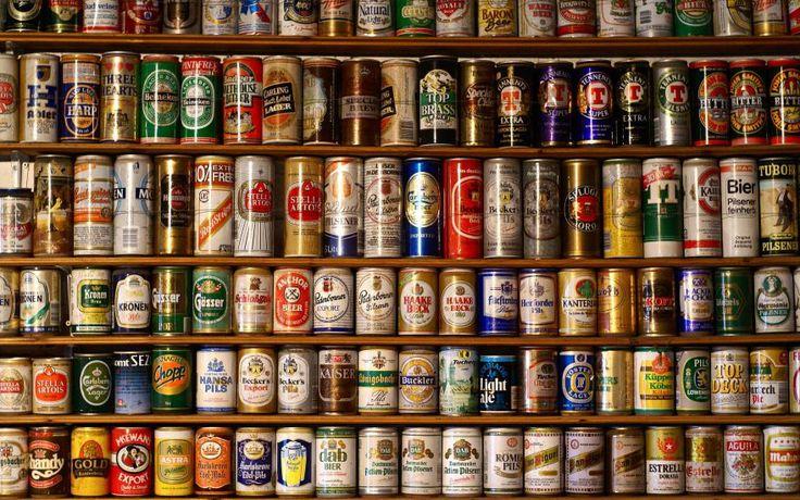 Snaky Snaky: Sono 14 i marchi di birra Tedesche dove c'è traccia di diserbante [LISTA]