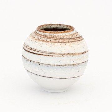 Miniature Moon Jar 07  Adam Buick.