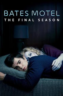 TV Series New BBC and HBO: Bates Motel Season 5 Episode 1 Full Episode