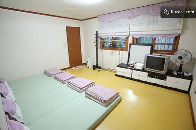 Namsan Guesthouse1_VIP Room1