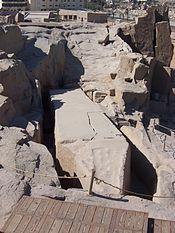 未完成のオベリスク(エジプト)