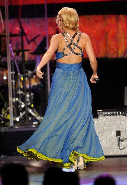 Shakira Photos: 2011 Latin Recording Academy Person Of The Year Honoring Shakira - Show
