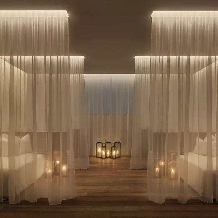 Home Spa Design: Best 25+ Luxury Spa Ideas On Pinterest