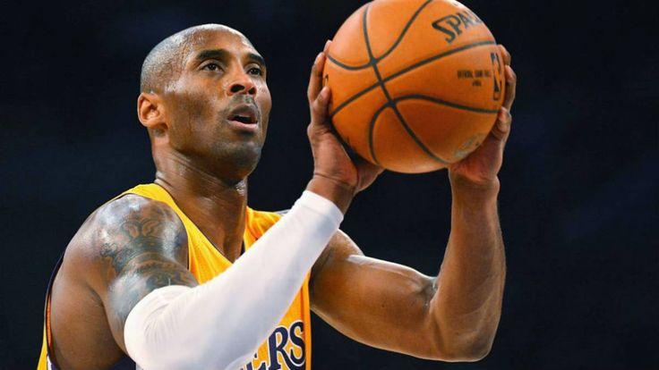 Kobe Bryant tendrá una estatua en el Staples Center
