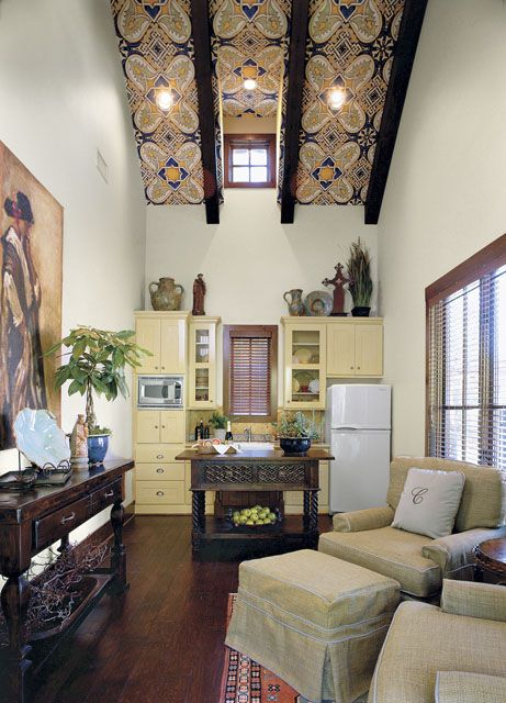 Small Custom Homes Texas Ranch Style Homes Custom Ranch Homes Design Interior Designs: 35 Best Small House Open Concept Images On Pinterest