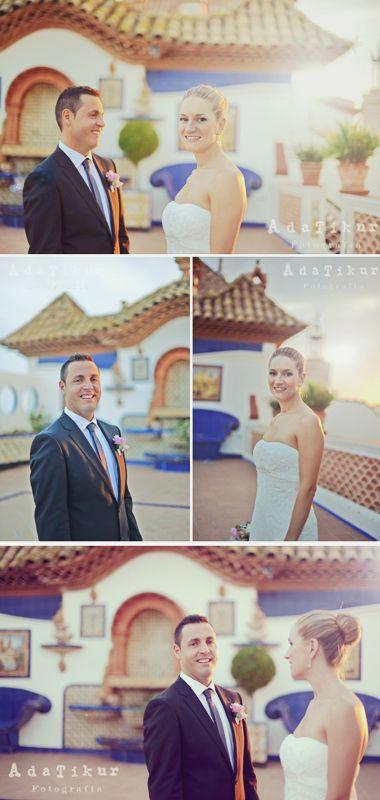 Boda en Palau Maricel de Sitges. adatikur.com Fotografia creativa, bodas y familiar.
