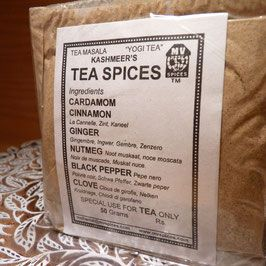 Missing Indian Chai? This is the mix you are looking for: it makes the BEST Masala Chai! #silversari