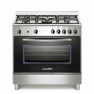 Plus De Idées Magnifiques Dans La Catégorie Catalyse Sur - Cuisiniere mixte 4 feux gaz four electrique pyrolyse pour idees de deco de cuisine