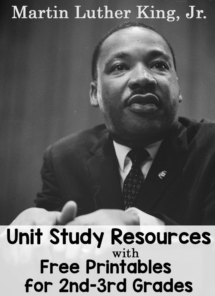 Analysis of Martin Luther King`s speech