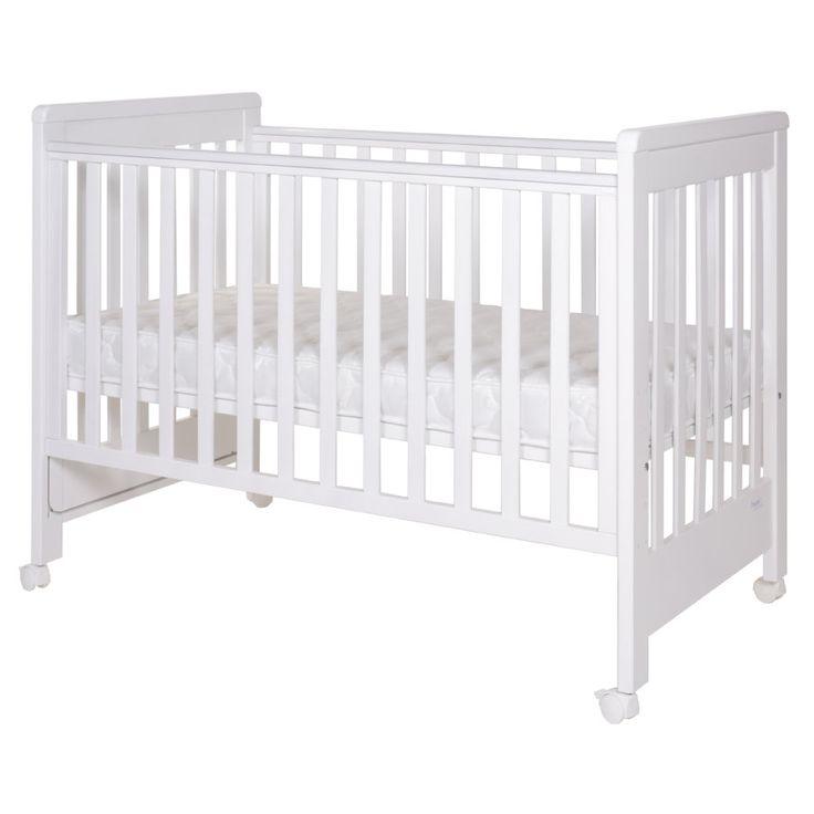Treppy® Beistellbett Dreamy Plus 2 weiß 60 x 120 cm bei babymarkt.de | 229,95€