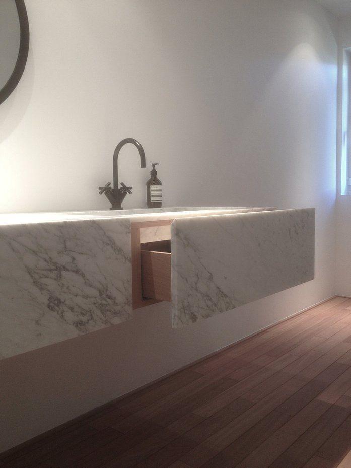 Il Granito natuursteen | Bianco Carrara