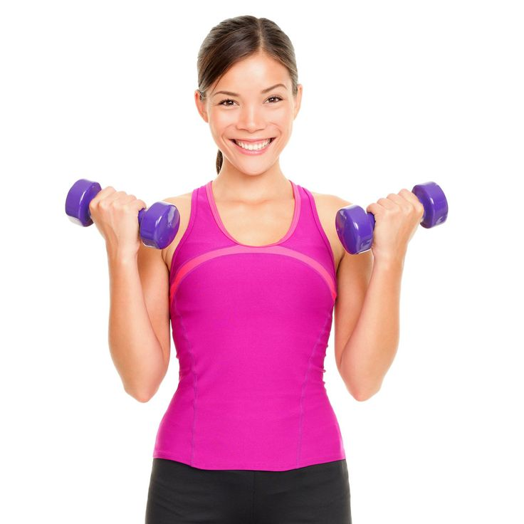 8 Beginner Strength-Training Moves to Master - and after add weights or heavier weights! Do all of these now and make them harder as I train