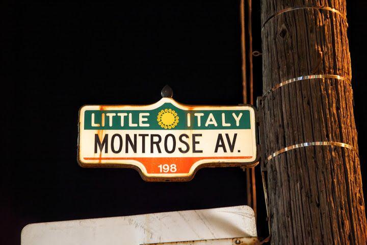 Montrose avenue, Little Italy, Toronto, Ontario, Canada - 104502761433208818575 - Picasa Web Album