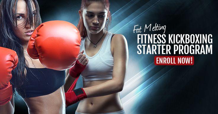 Kickboxing classes in Margate, NJ