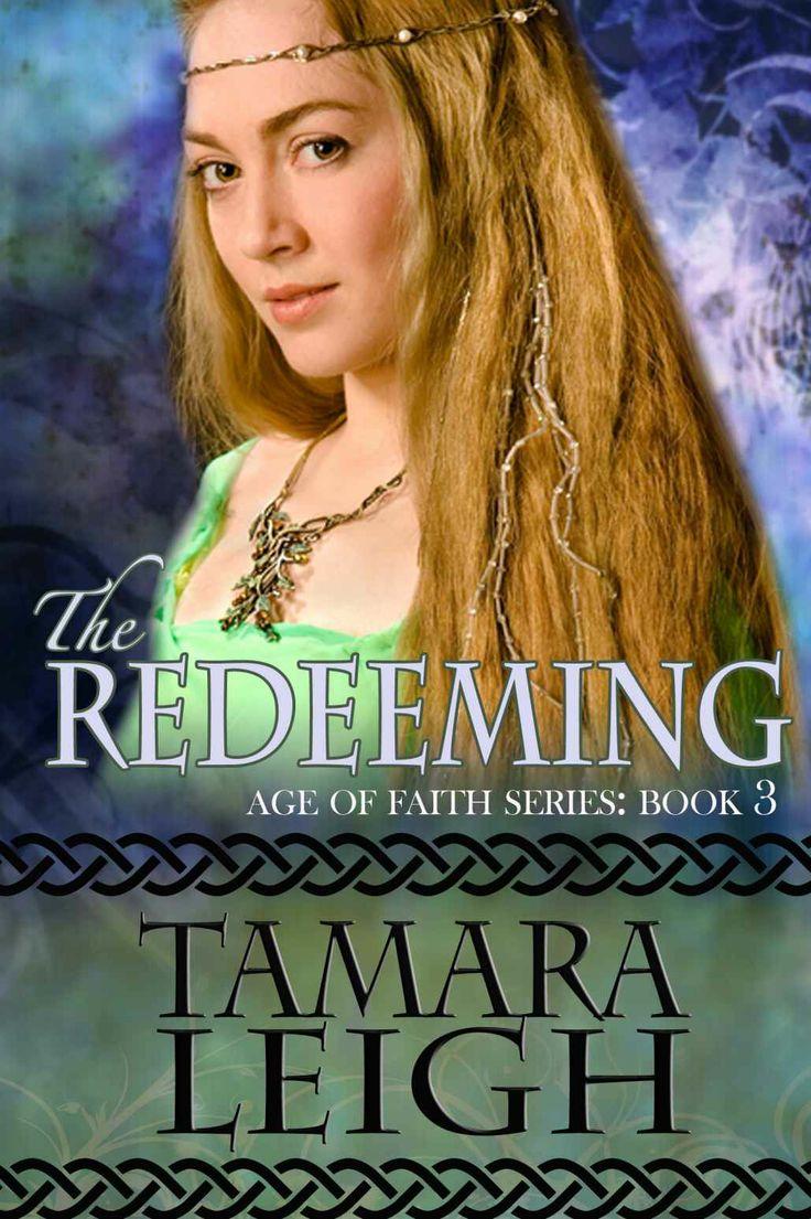 Amazon: The Redeeming (age Of Faith) Ebook: Tamara Leigh: