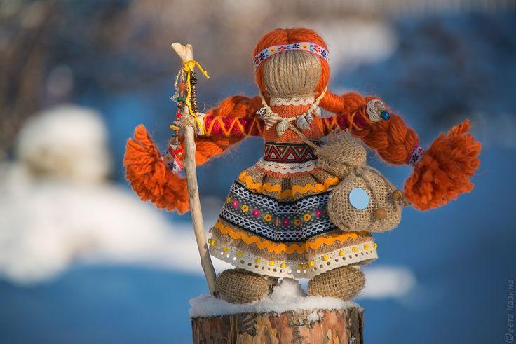 """Обережная Кукла """"Путешественница"""", для путешествий, удачных поездок; чтобы были возможности, желание и средства для путешествий; удача, безопасность и друзья на пут"""