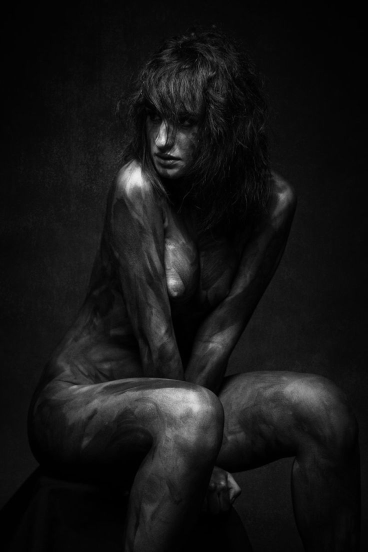 Tainted Love (2015) Black & white photograph (Giclée) by Peter Zelei | Artfinder