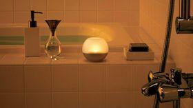 おしゃれなバスルームインテリア  -おしゃれなお風呂のインテリアコーデ
