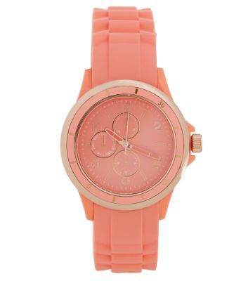 Coral Sports Watch