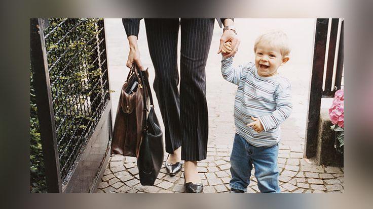 10 Tips Membagi Waktu Antara Rumah Dan Karir Untuk Working Mommy